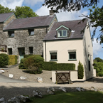Fron Fawr Cottages
