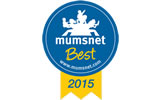 Mumsnet Award winner