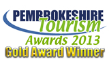 Pembrokeshire Tourism Awards 2013