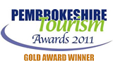 Pembrokeshire Tourism Awards 2011