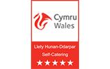 Visit Wales - 5 stars