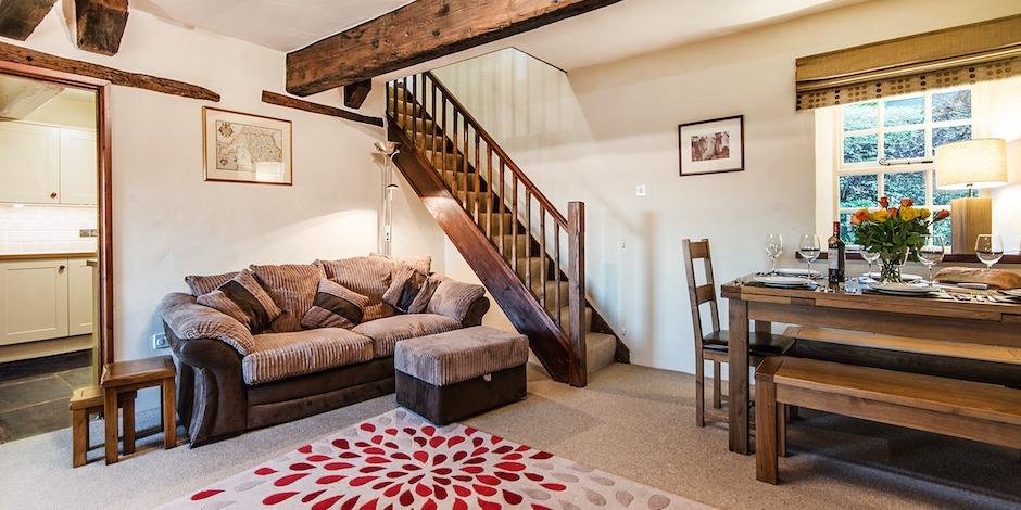 Bramble downstairs