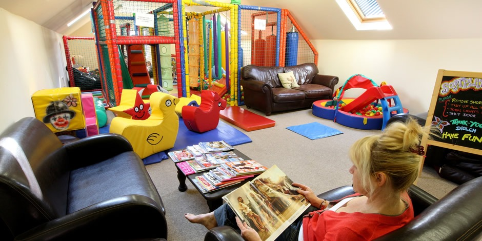 Clydey Softplay and Playroom