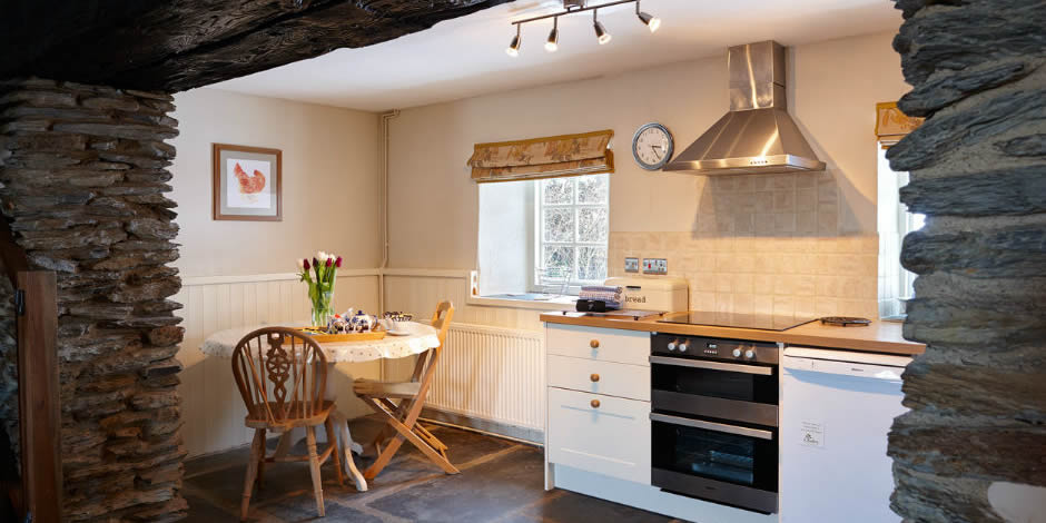 Ivy's kitchen