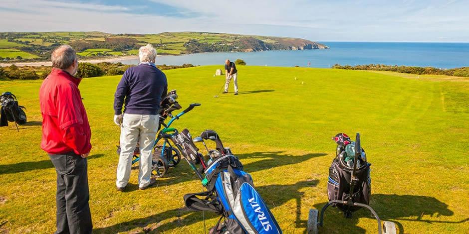 Cardigan Golf Club