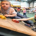 Folly Farm Indoor Play