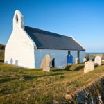 Mwnt Church