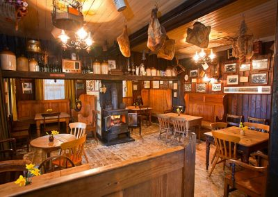 Tafarn Sinc Pub