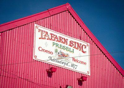 Tafarn Sinc