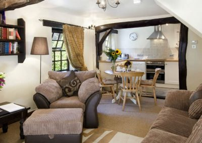 Pembrokeshire self-catering cottages